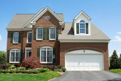 Ein Hausverkauf ist nicht leicht.