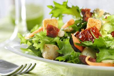 Mit richtiger können Sie Ernährung Ihre Verdauung anregen.