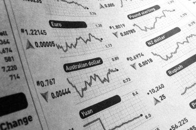 Beachten Sie die Wechselkurse und Gebühren beim Umtausch.