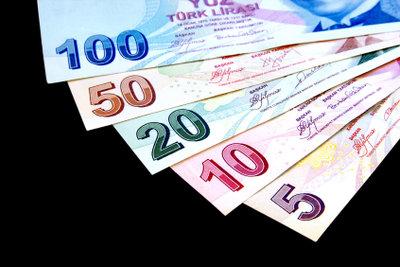 Wollen Sie alte in neue Lira tauschen?