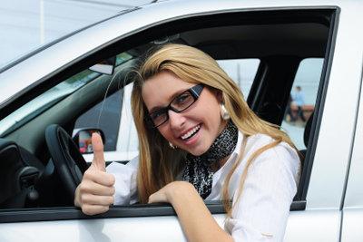 Der Führerschein bedeutet für viele mehr Unabhängigkeit.