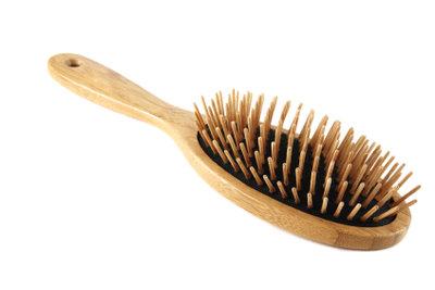 Jeder Haartyp ist anders und benötigt eine auf ihn abgestimmte Haarbürste.