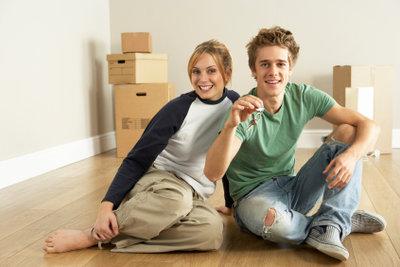 Damit Sie an Ihrer Wohnung lange Freude haben, sollten Sie beim Einzug eine Mängelliste erstellen.