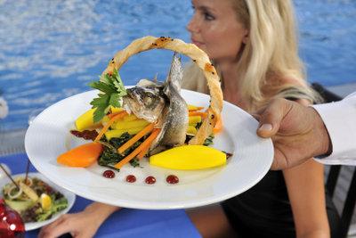 In der Gastronomie braucht jeder einen Gesundheitspass.