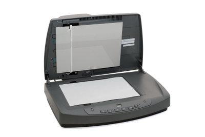 Vista bringt ein eigenes Tool zum Scannen von Dokumenten mit.