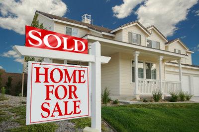 Wer beim Hausverkauf geschickt verhandelt, braucht keinen Makler.
