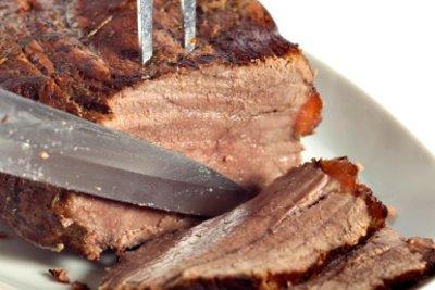 Rindfleisch kochen im Schnellkochtopf - einfach und lecker.