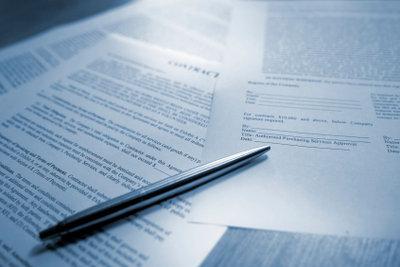 Um alle Fristen zu kennen sollte man sich die gesetzlichen Regelungen genau ansehen