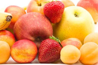 Die richtige Ernährung bei Fruktoseintoleranz ist wichtig.