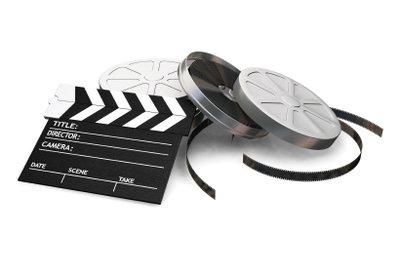 Arbeiten beim Film: So bekommen Sie eine Komparsenrolle!