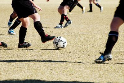 Mit FIFA 10 kann der Traum von einer eigenen Fußballmannschaft wahr werden.