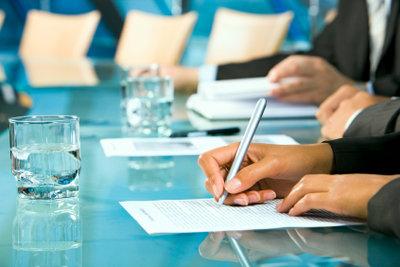Holen Sie sich Auskunft über Firmen ein, bevor Sie für sie tätig werden!