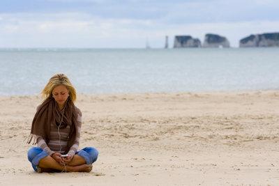 Bei Depressionen kann Homöopathie helfen.