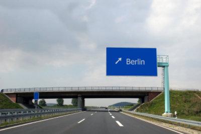 Genießen Sie die Zeit in Berlin!