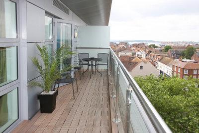 So gehen Sie bei der Sanierung Ihres Balkons richtig vor.