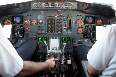 Starten Sie als Pilot durch!