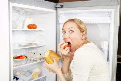 Geruch im Kühlschrank? Das muss nicht sein.