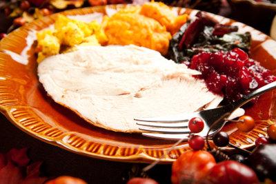 So bereiten Sie ein leckeres Silvesterdinner vor.