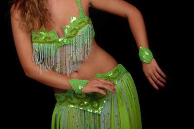 Kolbasti ist ein türkischer Tanz.