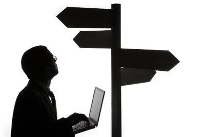 NFO-Datei erstellen - ein Wegweiser, wie es gelingt.