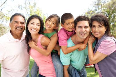 Die Fastenzeit wird sicher für die ganze Familie eine gute Erfahrung!