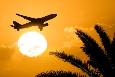 Homöopathie kann bei  Flugangst helfen, damit Fliegen Spaß macht.
