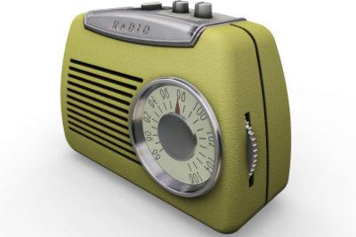 Ein Radiogerät brauchen Sie nicht unbedingt.