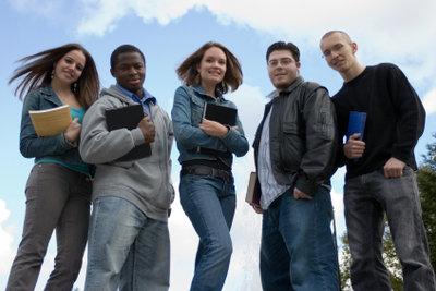 Studenten können Wohngeld beantragen.
