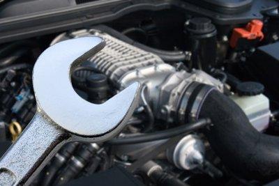 Es ist möglich, einen defekten Anlasser zu reparieren.