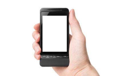 Apps helfen Ihnen, Ihr Smartphone individuell Ihren Wünschen anzupassen.