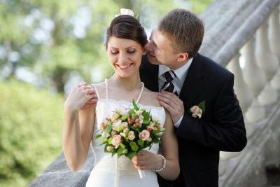 Kreative Gastgeschenke zur Hochzeit