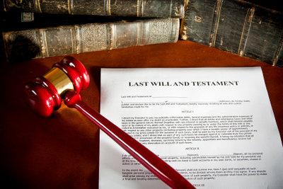 Verankern Sie das Wohnrecht im Testament und regeln die Nutzung Ihrer Immobilie!