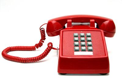 Warteschleifenmusik einrichten ist, je nach Telefonanlage, möglicherweise ein technisch komplexes Unterfangen.
