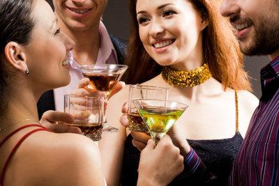 Damit die Party ein Erfolg wird, sollten Sie rechtzeitig mit der Partyplanung beginnen.