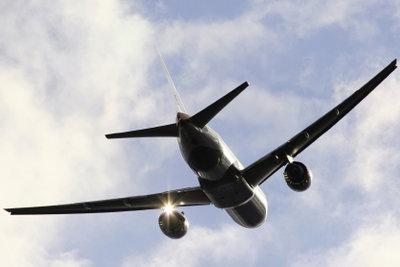 Und wie lange fliegen wir? Die Flugzeit zu berechnen ist nicht ganz einfach.