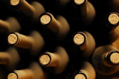 Qualitativ hochwertigen Wein zu erkennen ist schwierig.