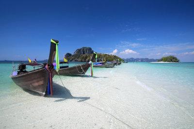 Impfungen für Thailand - damit Sie Ihren Urlaub genießen können