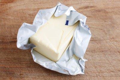 Butter und Buttersäure: Für das menschliche Wohlbefinden ein himmelweiter Unterschied.