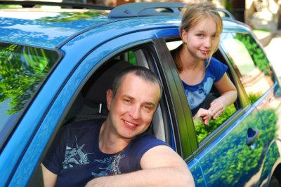Vor jeden Führerschein hat das Gesetz die Theorieprüfung gesetzt.