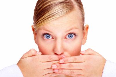 Rasieren Sie Ihren Damenbart und Sie brauchen sich nicht mehr zu verstecken.