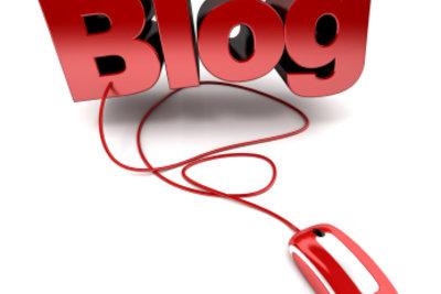 Einen eigenen Blog erstellen geht schnell und leicht!