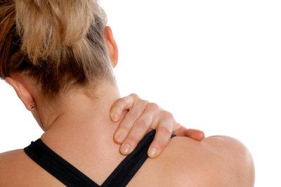 Gut trainierte Rückenmuskeln schützen vor Muskelkater.