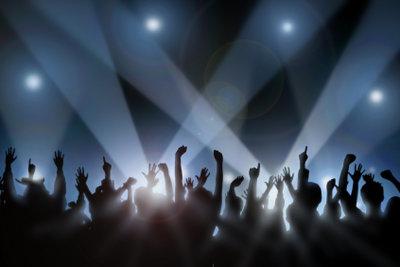 Musik für eine Party auswählen geht schnell und leicht!