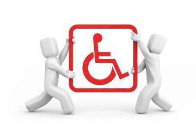 Falls Sie den Schwerbehindertenausweis verloren haben, müssen Sie einen neuen beantragen.