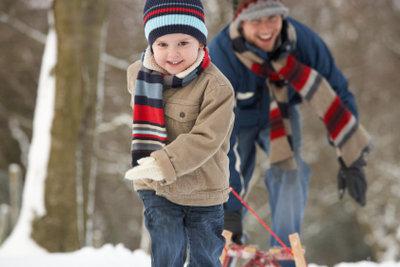 Wenn beide Eltern das Sorgerecht haben, treffen beide wesentliche Entscheidungen für ihr Kind!