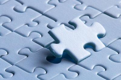 Individuelle Rahmen für ein Puzzle selbst gestalten ist ganz leicht!