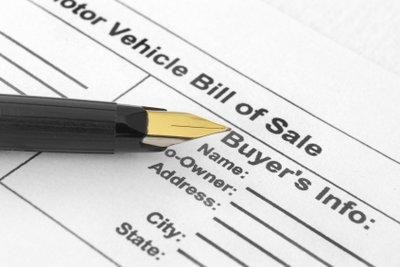 Bei Vorlage der notwendigen Unterlagen erhalten Sie einen Ersatz-Fahrzeugbrief.