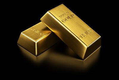 Geld in Goldbarren anzulegen ist eine der klassischen Geldanlagen.