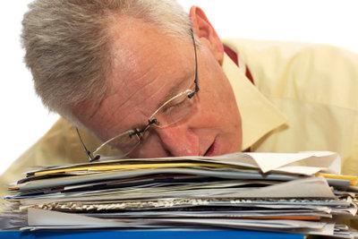 Wenn Sie es richtig machen, kann Mittagsschlaf äußerst erholsam sein.