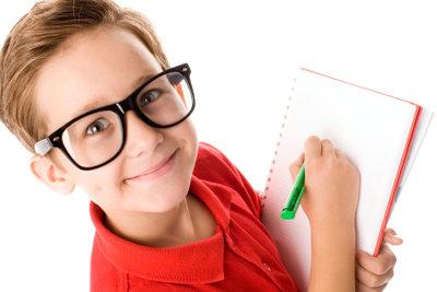 Aussagekräftigen IQ-Test für Kinder gibt's nicht im Internet.